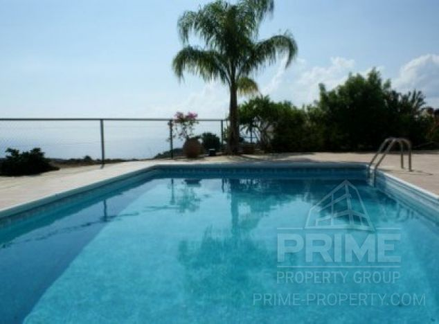 Cyprus property, Villa for sale ID:2981