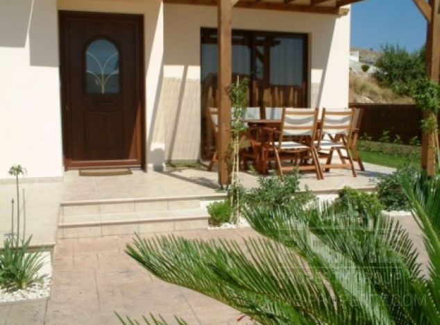 Cyprus property, Villa for sale ID:2982