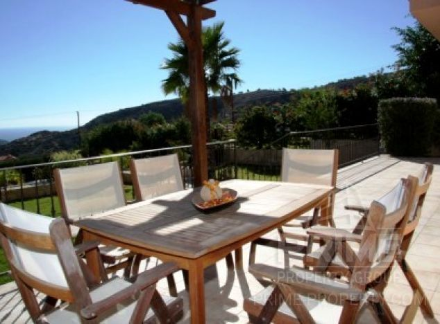 Cyprus property, Villa for sale ID:2983