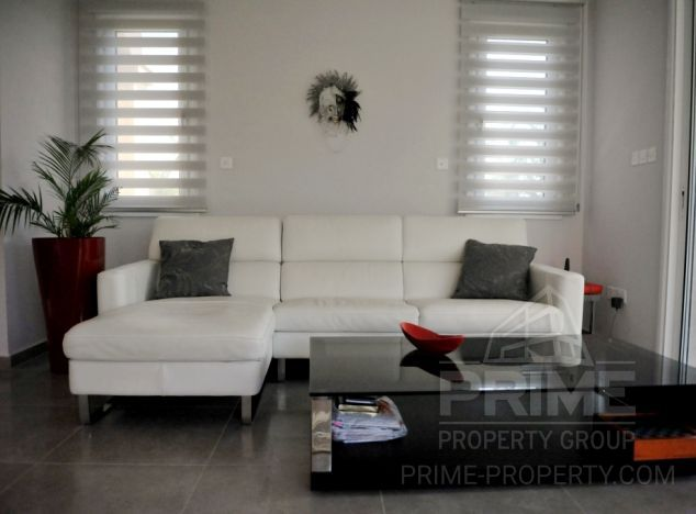 Cyprus property, Villa for sale ID:2985