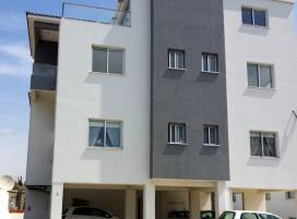 Cyprus property, Apartment for sale ID:2988