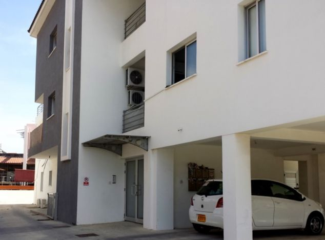 Buy Apartment 2988 in Paphos