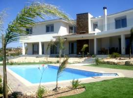 Cyprus property, Villa for rent ID:2989