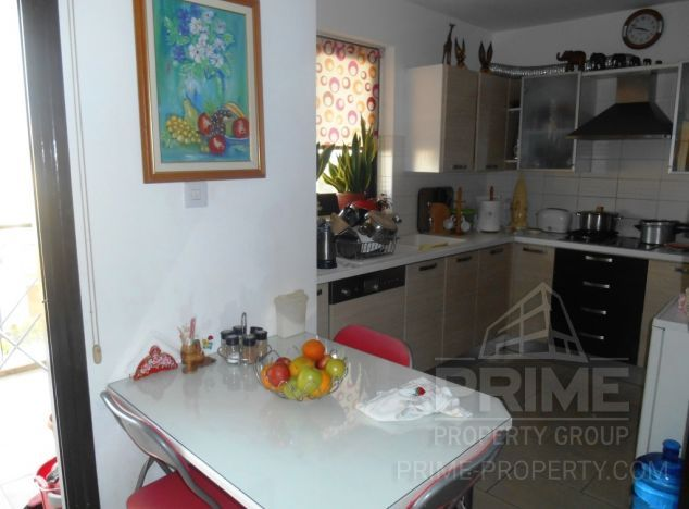 Cyprus property, Apartment for sale ID:2996