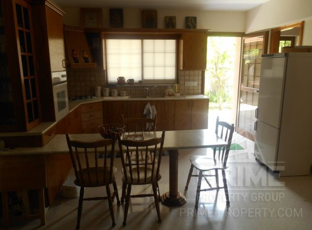 Cyprus property, Villa for sale ID:2997