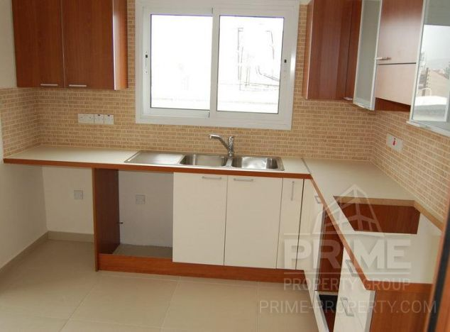 Cyprus property, Apartment for sale ID:300