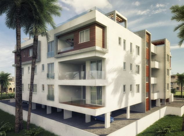 <br>Cyprus property, Apartment for sale ID:3000