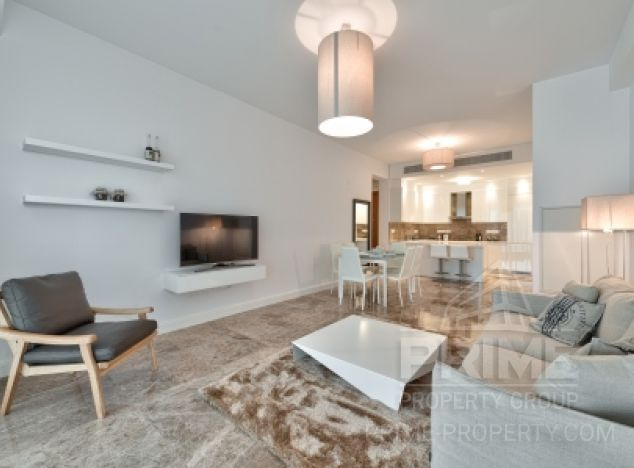 Cyprus property, Apartment for sale ID:3006