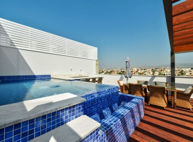 Sell Penthouse 3007 in Limassol