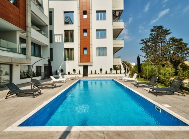 Penthouse 3007 in Limassol