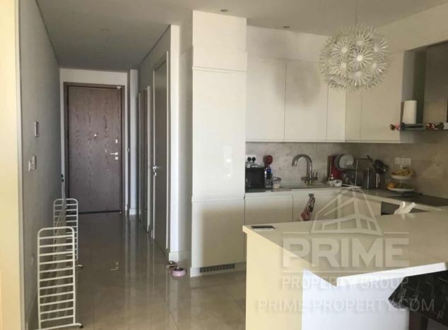 Cyprus property, Penthouse for sale ID:3009