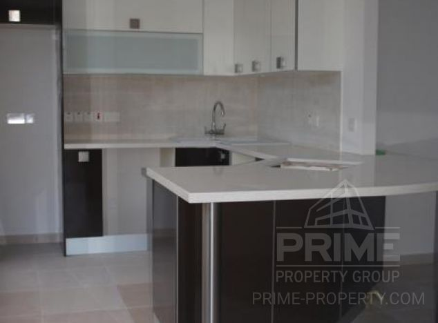 Cyprus property, Apartment for sale ID:301