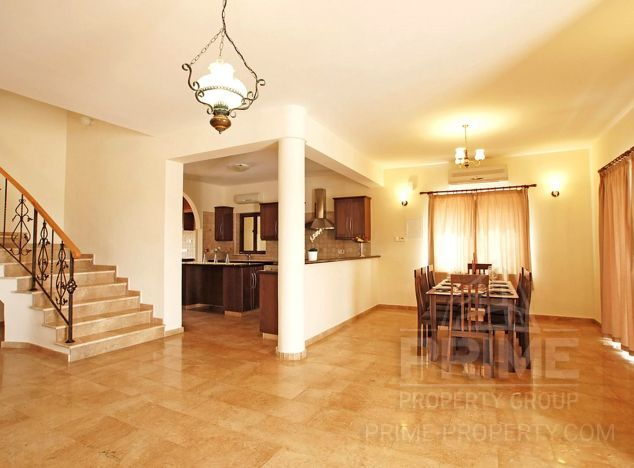 Cyprus property, Villa for sale ID:3010