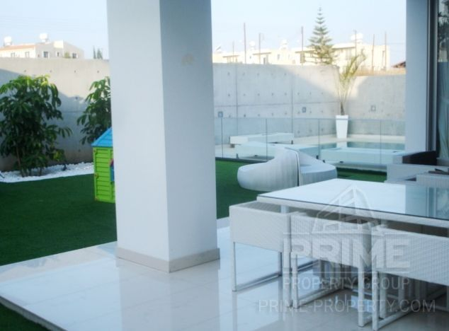Cyprus property, Villa for sale ID:3011