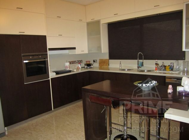 Cyprus property, Villa for sale ID:3012