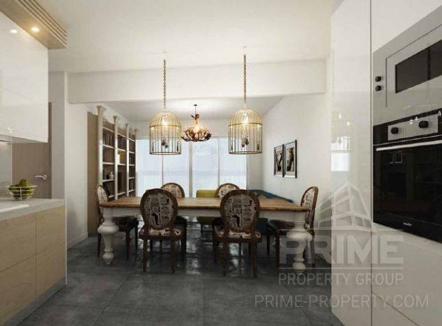 Cyprus property, Apartment for sale ID:3017