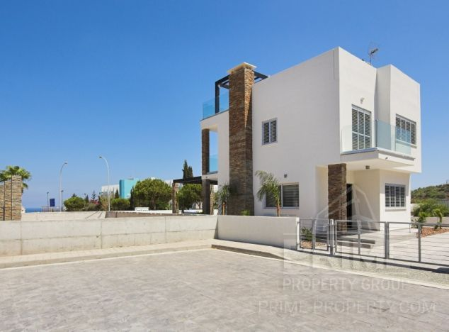 Cyprus property, Villa for sale ID:3026