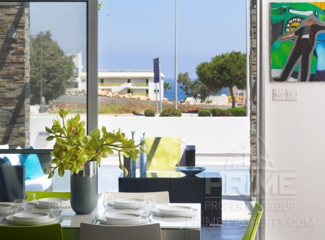 Cyprus property, Villa for sale ID:3027