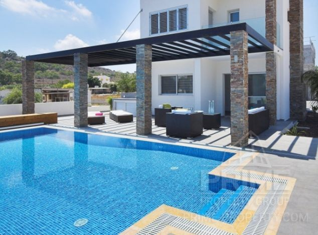Cyprus property, Villa for sale ID:3029