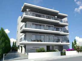 Cyprus property, Apartment for sale ID:3034