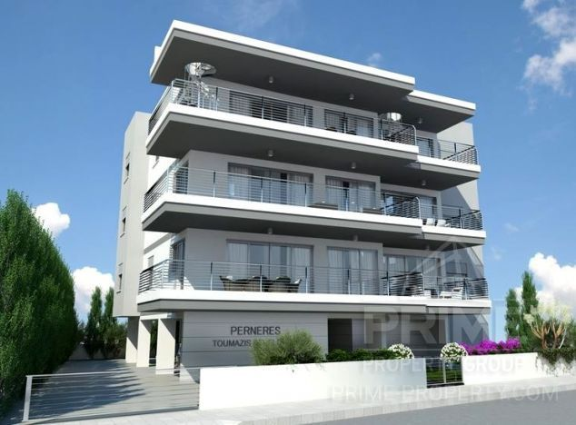 Cyprus property, Apartment for sale ID:3035