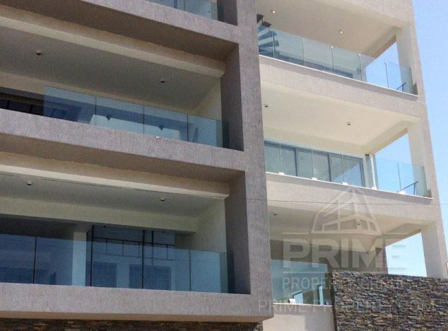 Cyprus property, Apartment for sale ID:3037