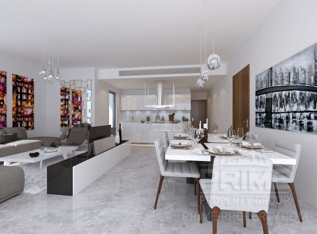 Cyprus property, Apartment for sale ID:3038