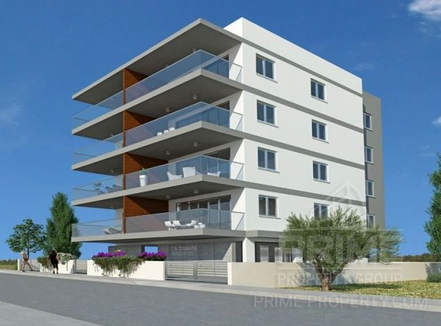 Cyprus property, Apartment for sale ID:3039