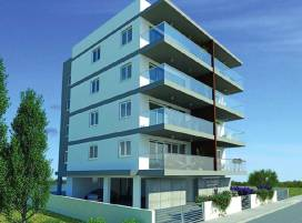 Cyprus property, Apartment for sale ID:3041