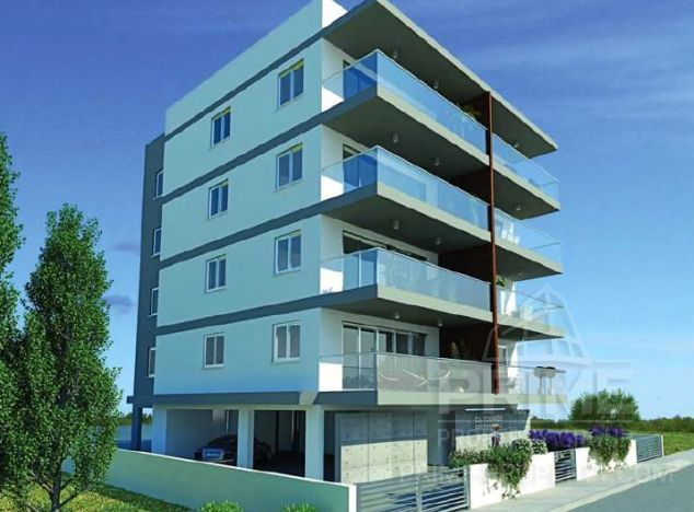 Cyprus property, Apartment for sale ID:3042