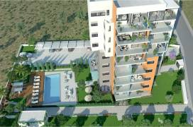 Cyprus property, Apartment for sale ID:3046