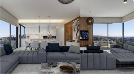 Cyprus property, Apartment for sale ID:3051
