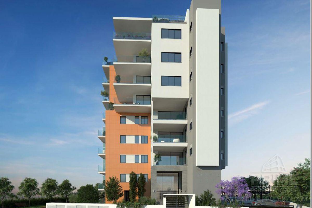 Предложение № 3054 - Limassol, Apartment 171 м2
