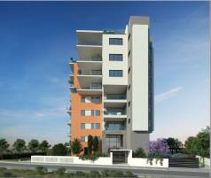 Cyprus property, Penthouse for sale ID:3055