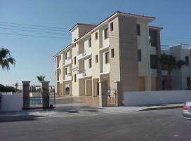 Cyprus property, Apartment for sale ID:3056