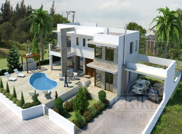 Cyprus property, Villa for sale ID:3058
