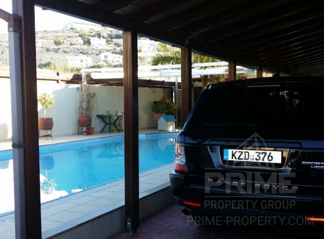 Cyprus property, Villa for sale ID:3059