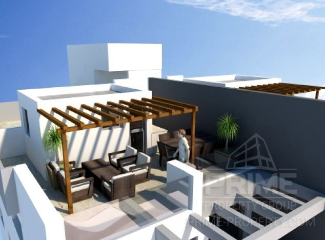 Cyprus property, Apartment for sale ID:3063