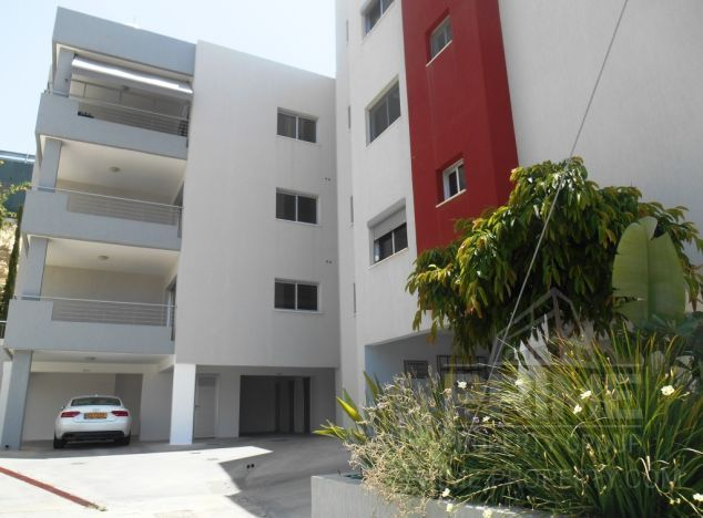 Cyprus property, Apartment for sale ID:3064