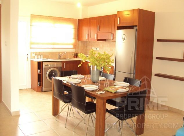 Cyprus property, Townhouse for sale ID:3066