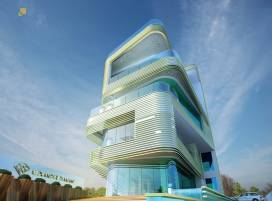 Cyprus property, Office for sale ID:3068