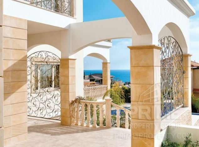 Cyprus property, Villa for sale ID:3070