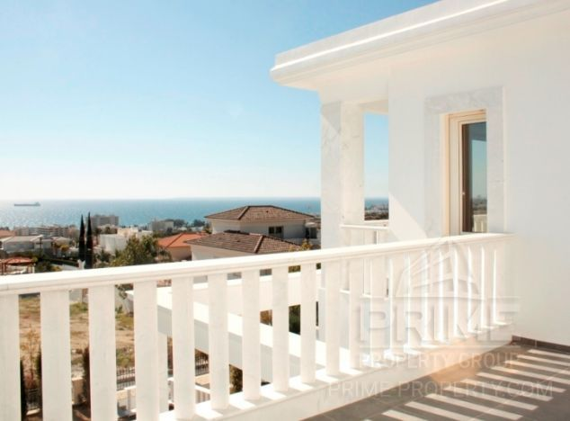 Cyprus property, Villa for sale ID:3071