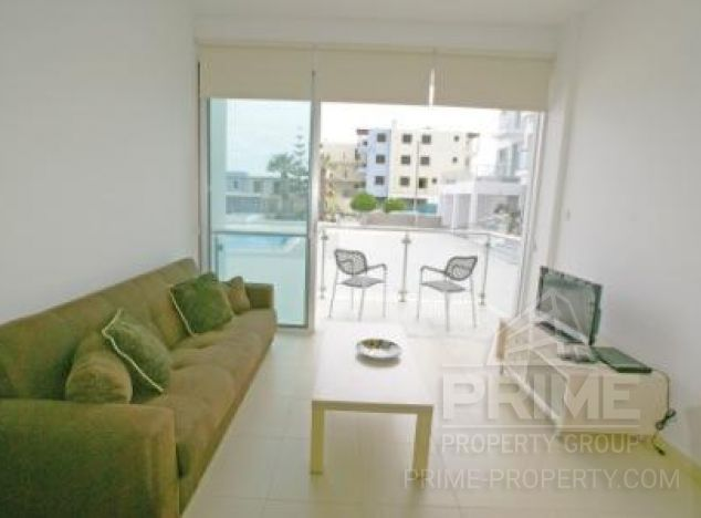 Cyprus property, Apartment for holiday rent ID:3072