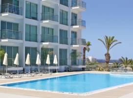 Cyprus property, Apartment for holiday rent ID:3073