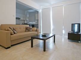 Cyprus property, Apartment for holiday rent ID:3075