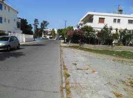 Cyprus property, Land for sale ID:3076