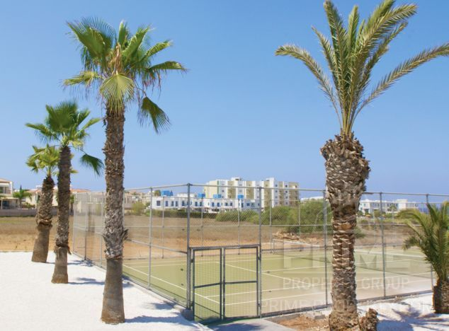 Cyprus property, Apartment for holiday rent ID:3078