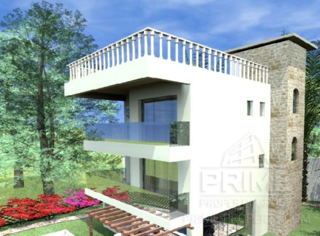 Cyprus property, Villa for sale ID:3079