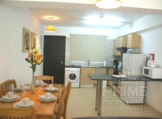 Cyprus property, Apartment for holiday rent ID:3080